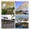 PVC Tensile Structure (900/1050g & 1000D PVDF)