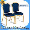 Factory Wholesale Aluminum Stack Banquet Hotel Chair for Dining (XYM-L53)