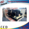 Air Cooling High Pressure Rotary Air Compressor with Certificate
