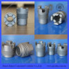 Tungsten Carbide Thread Nozzles for PDC Bits for Oil Drilling