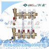 Fsq1b-Sf Forging Hand Control Water Knockout Trap with Flow Controlling Valve/Water Knockout Trap (4 ways)