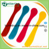 Plastic Dental Mixing Spatulas Sp02 with Different Colour