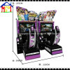 Simulate Indoor Arcade Game Coin Operated Machine Initial D7