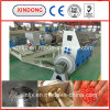 High Capacity Rigid PVC Compounding Machine
