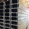 New Product Launch Standard Length of C Purlin Standard Thickness of C Purlins