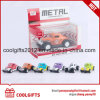 Novelty Alloy Zinc Pull Back 1: 43 Vintage Car Model Metal for Sale