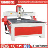Woodwork CNC Router Machine for Plywood Acrylic Metal
