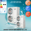 Ce 5kw 7kw Hot Water Split Air Heat Pump Shower