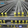 GB Standard Heavy Rails and Crane Rails for Railway