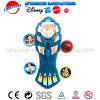 Space Disc Shooter Plastic Toy for Kid Promotion