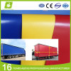 Factory Supply Best Price Waterproof Flame-Retardant Truck Cover Tarpaulin Side Curtain Fabric