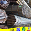 "2"" Round Iron ERW Steel Pipes Specifications"
