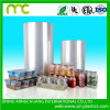 Transparent PVC Heat Plastic Shrink Wrap Sleeve Film for Bottle and Battery