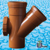 PVC DWV Fittings (BS 4660)