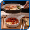 Ceramic Coating Pie Plate Baking Pan