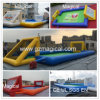 Soap Water Football Field Inflatable Soccer Field for Sale (PP-145)