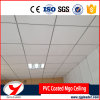 a Variety of Patterns PVC Coated MGO Ceiling