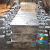 Rectangle Type Zinc Anode Outfitting Equipment for Sea Water Cooling System