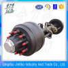 13t 16t American Type Axle Fuwa Axle with High Quality