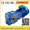 High Quality Worm Cast Iron Electric Motor Speed Reducer of Sew S Type