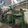 Hot Tissue Paper Jumbor Roll Machine with Facial Tissue Packing Machine Line