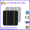 High Efficiency 125*165mm Monocrystalline Solar Cell