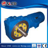 Professional Manufacturer of Kc Series Helical Bevel Speed Reducers for Machine