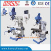 ZX6350C type veritical drilling and milling machine
