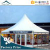 FOB Guangzhou Price 10m Diameter Solid Aluminum Multi-Sided Tent for Ceremony