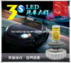50% off China Market Cheapest Price H1 H3 H4 H7 H11 H13 9005 9006 9007 Auto LED Headlight 3th Generation, LED Headlight