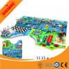 Big Size Indoor Soft Playground for Sale Indoor Playground Toys