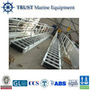 Supply Hand Crafted Aluminium Ship Shore Gangway