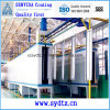 High Quality of Powder Coating Machine