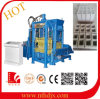 Automatic Hydraulic Press Soil Cement Brick Machine (QT3-15)