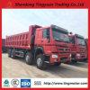 40 - 50 Ton Sinotruk Heavy Dump Truck 371HP Horse Power Wd615.47 Diesel Engine