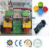 Double Station Moulding Press for Rubber Silicone Products
