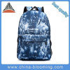 Fashion Wholesale Lightning Polyester Women Backpack Travel School Bag
