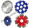 Colors Diamond Tool Tuck Point Saw Blade for Marble