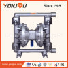 Yonjou High Pressure Air Operated Diaphragm Pump, HCl Liquid Pneumatic Diaphragm Pump