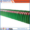Corrugated UHMWPE Flexible Chemical Tube