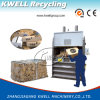 Cardboard Hydraulic Baling Press Machine/Copper Baling Packing Machine