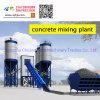 Portable Concrete Batching Plant Yhzs60