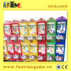 Funtime Hot Amusement Toy Crane Vending Game Machine