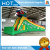 Amazing Design Family Party Inflatable Dragon Slide Toy