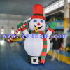 Fashionable Inflatable Snowman Model/Giant Advertising Inflatable Balloon