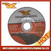 "4"" Resin Bond Abrasive Grinding Discs, Angle Grinder Discs for Metal"