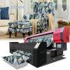 China Manufacturer Home Textile Sublimation Textile Printing Machine