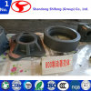 Cast Steel Cast Iron Casting Part for Machinery/Machining/Auto/Motor Part/Crankshaft Position Sensor/Gear Shafts/Spare Parts Crankshaft/Forged Steel Crankshaft