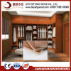 1220*2440mm Poplar Commercial Plywood for Exporting America
