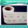 Disposable Polyethylene PE Film for Diaper Backsheet with Ce (AK-048)
